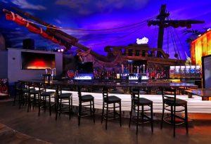 NOR HooDoo Lounge