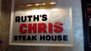 Ruth Chris' Steakhouse NOR