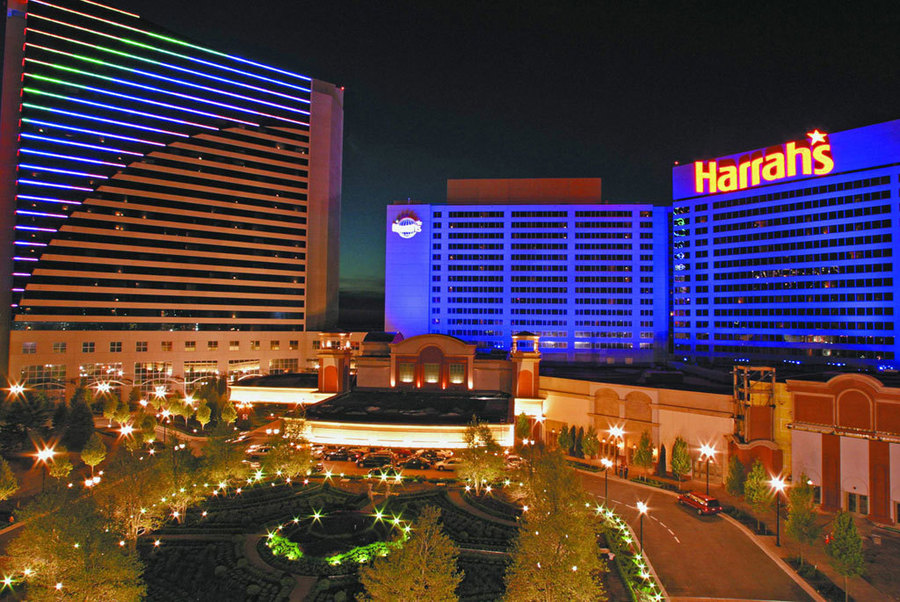 Harrahs ATLANTIC CITY