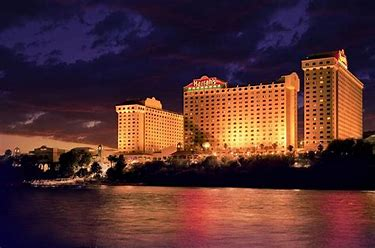 Harrah's Laughlin from Columbus 09/14 – 09/18