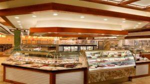 Fresh Market Buffet Laughlin