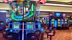 Harrahs AC Casino