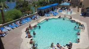 Laughlin Pool