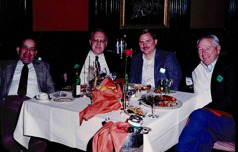 Tony Smith 1980