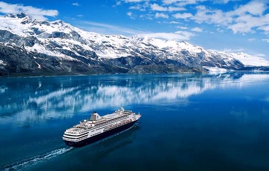 Alaskian Cruise