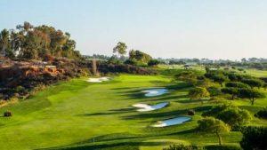 Golf Southern Cali