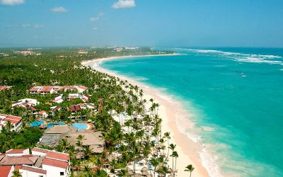 Cleveland to Punta Cana Super Sale