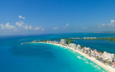 From Cleveland to Riviera Maya, Cancun and Costa Mujeres